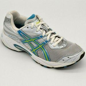 Asics Womens GEL Galaxy 4 Running Shoes Size 7.5